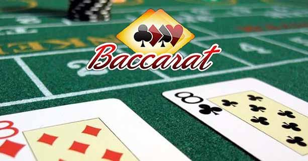 Deep Understanding About Baccarat in Gambling Online